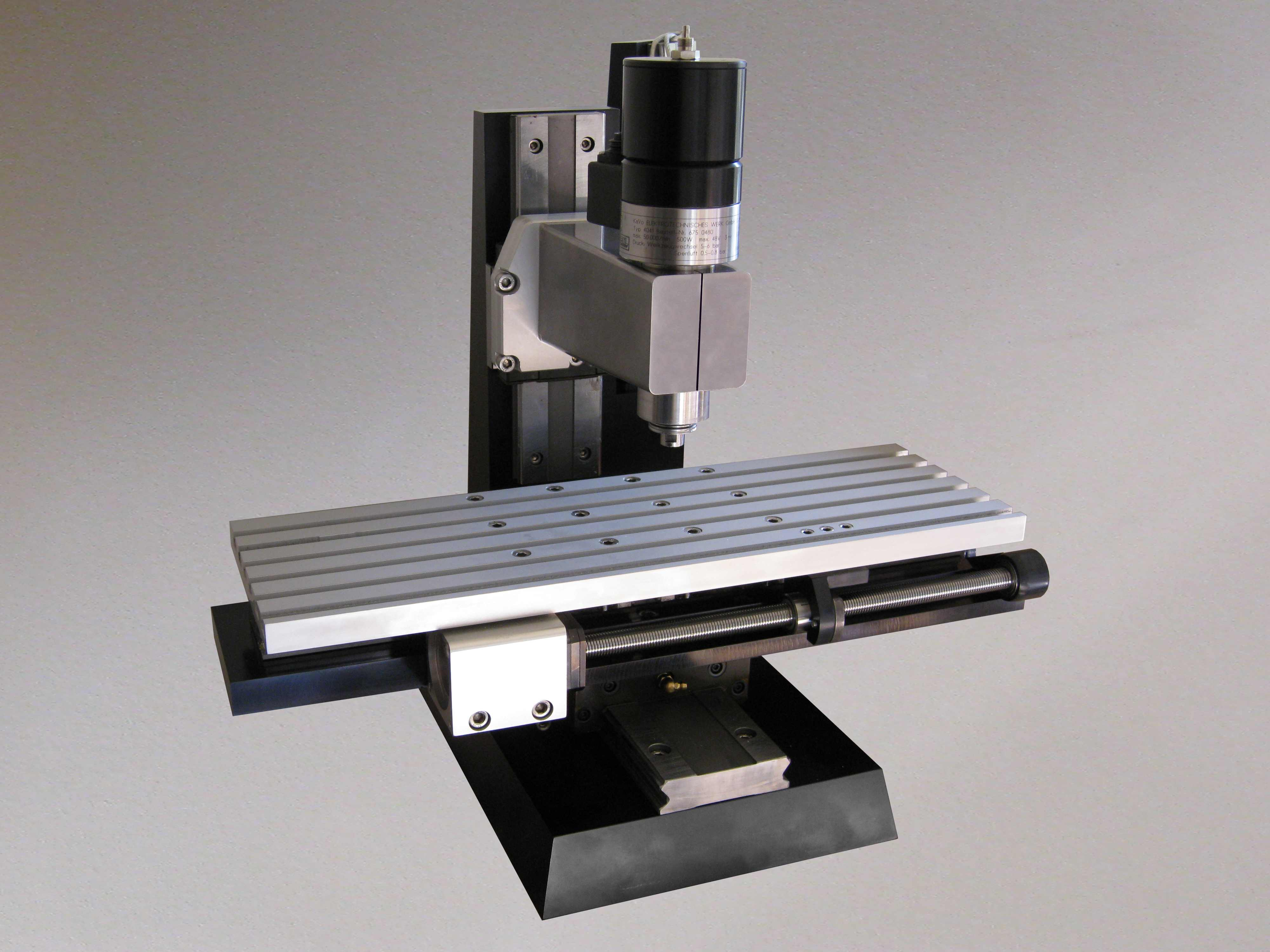 Small Cnc Mill >> Zealcnc Build Your Own Cnc Mill Or Lathe
